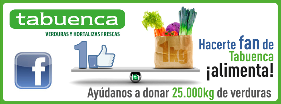 post blog alargamos campana solidaria