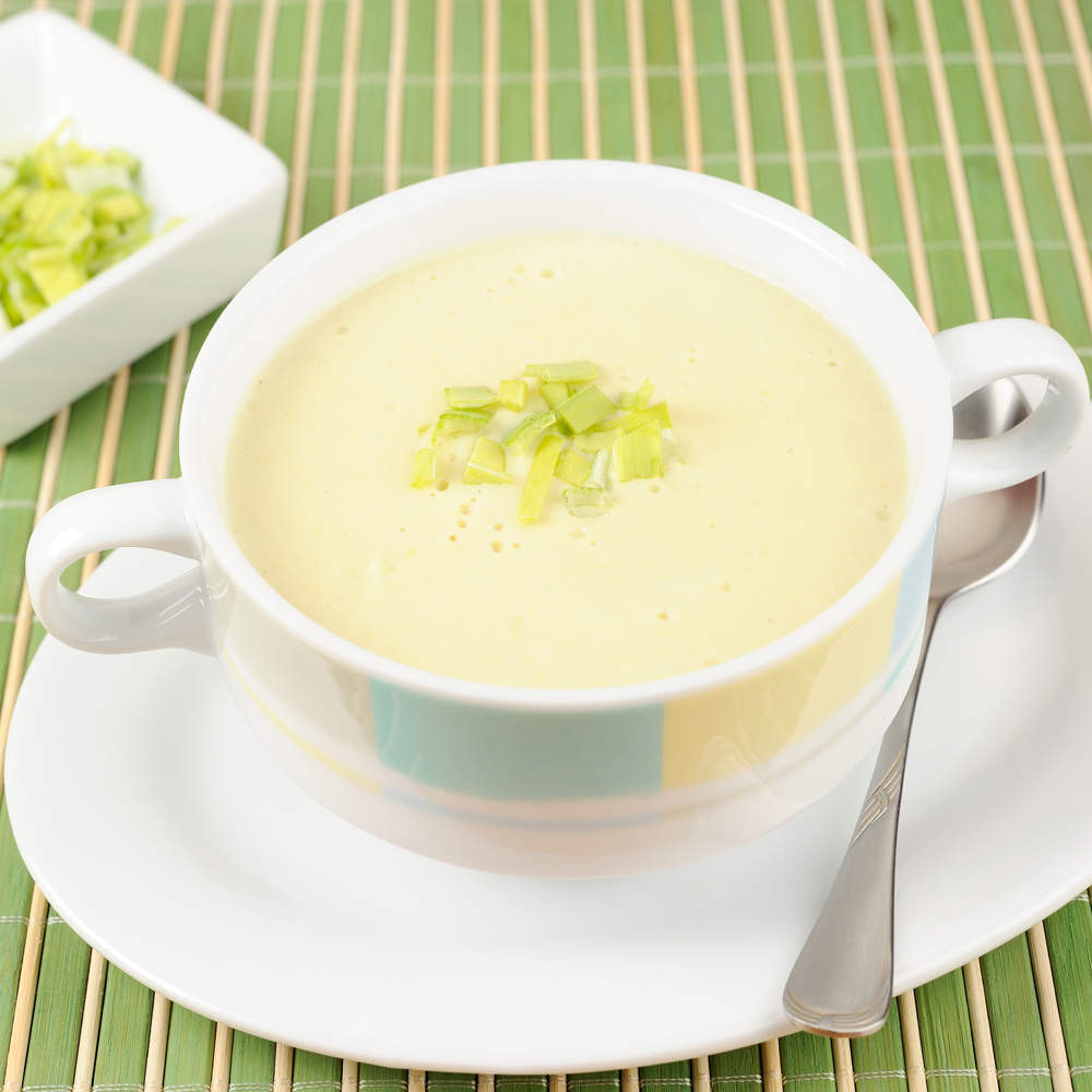 post blog vichyssoise
